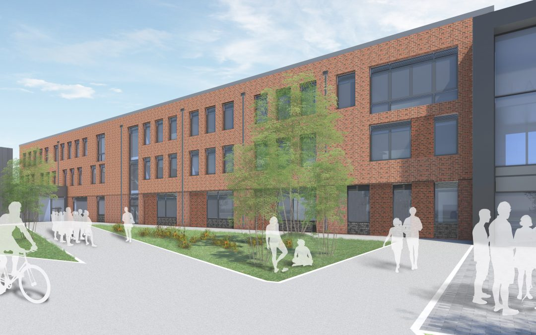 Proposed school plans