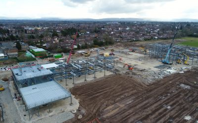 Construction newsletter – March 2018